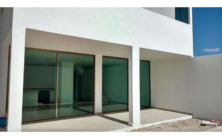 Foto de casa en venta en  , real montejo, mérida, yucatán, 1810248 No. 20