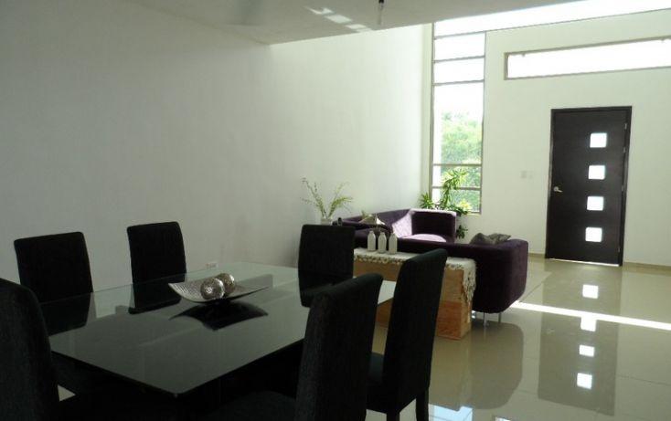 Foto de casa en venta en, real montejo, mérida, yucatán, 1860456 no 02