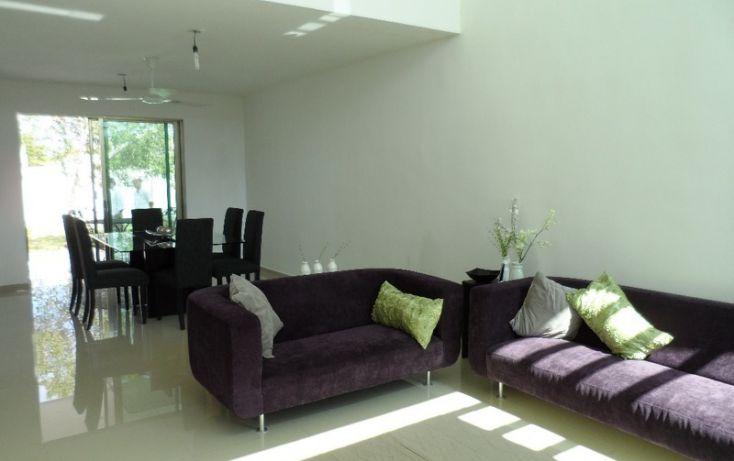 Foto de casa en venta en, real montejo, mérida, yucatán, 1860456 no 03