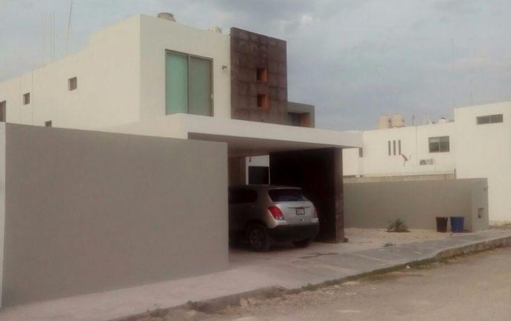 Foto de casa en venta en, real montejo, mérida, yucatán, 1860456 no 13