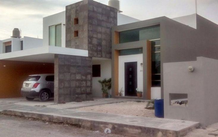 Foto de casa en venta en, real montejo, mérida, yucatán, 1860456 no 14