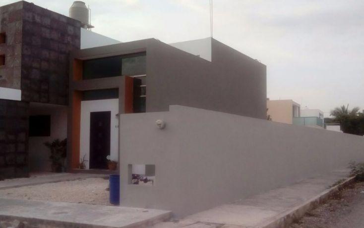 Foto de casa en venta en, real montejo, mérida, yucatán, 1860456 no 15
