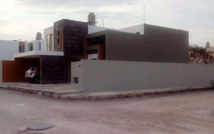 Foto de casa en venta en, real montejo, mérida, yucatán, 1860456 no 16