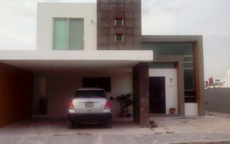 Foto de casa en venta en, real montejo, mérida, yucatán, 1860456 no 18