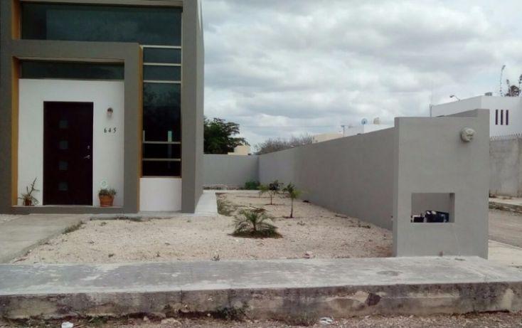 Foto de casa en venta en, real montejo, mérida, yucatán, 1860456 no 20