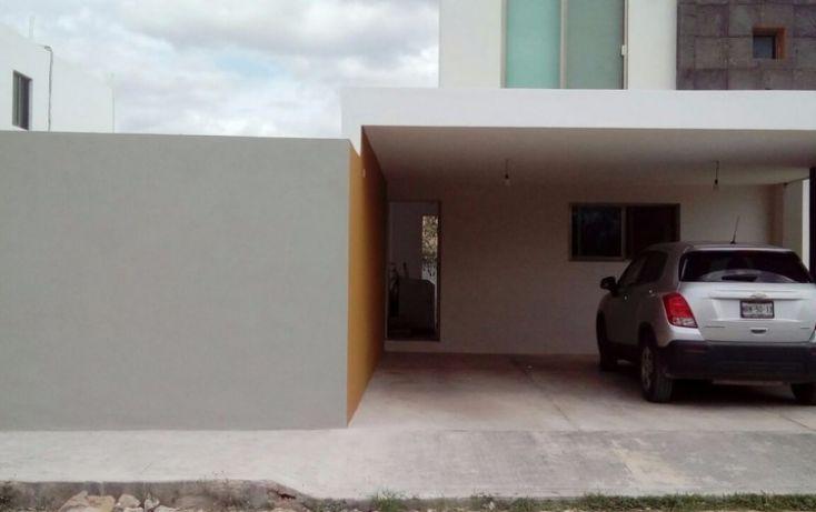 Foto de casa en venta en, real montejo, mérida, yucatán, 1860456 no 21
