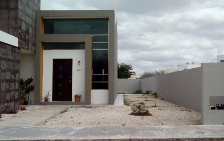 Foto de casa en venta en, real montejo, mérida, yucatán, 1860456 no 22