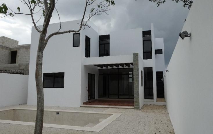 Foto de casa en venta en  , real montejo, mérida, yucatán, 1860828 No. 04