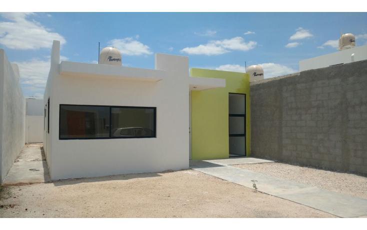 Foto de casa en renta en  , real montejo, mérida, yucatán, 1872024 No. 01