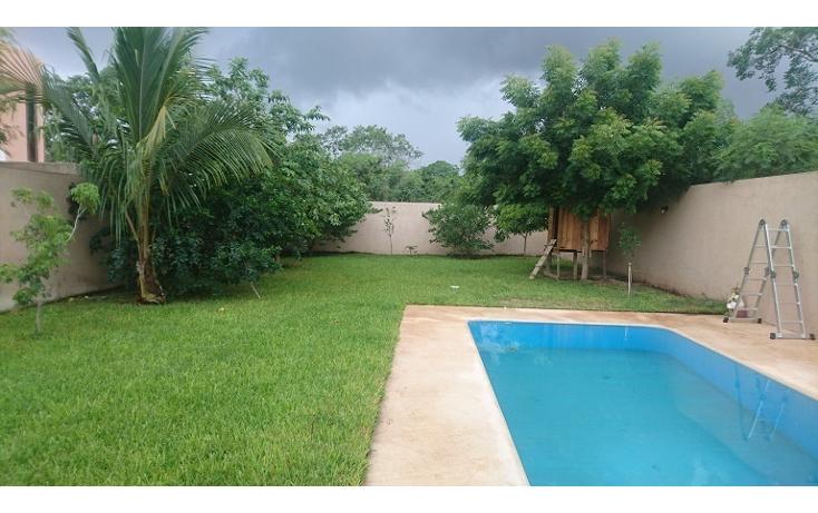Foto de casa en venta en  , real montejo, mérida, yucatán, 1986067 No. 03