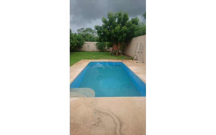 Foto de casa en venta en  , real montejo, mérida, yucatán, 1986067 No. 04