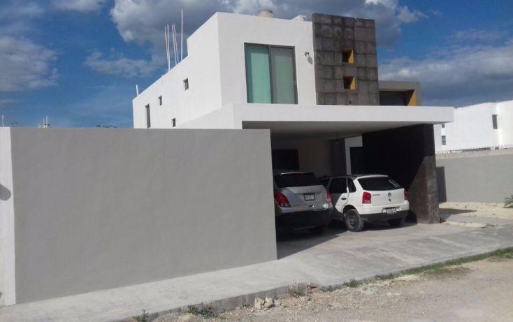 Foto de casa en venta en, real montejo, mérida, yucatán, 2001910 no 02
