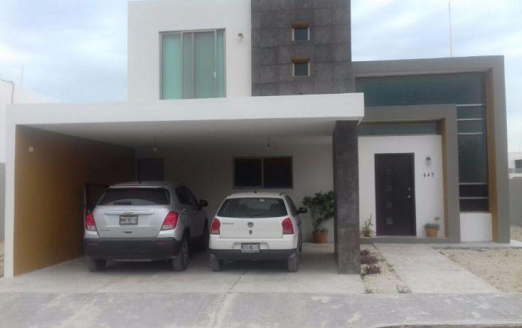 Foto de casa en venta en, real montejo, mérida, yucatán, 2001910 no 03
