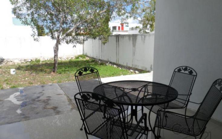 Foto de casa en venta en, real montejo, mérida, yucatán, 2001910 no 09