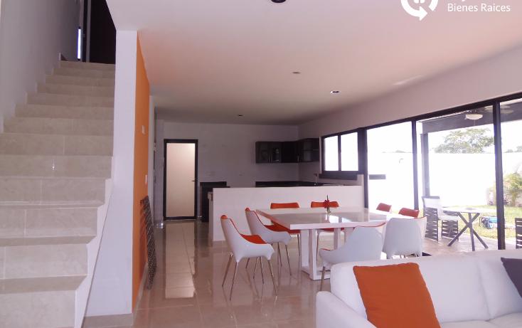 Foto de casa en venta en  , real montejo, mérida, yucatán, 2009042 No. 03
