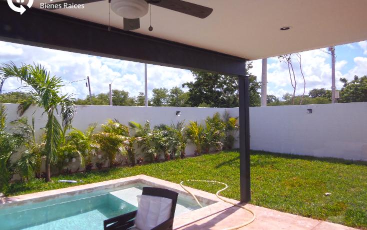 Foto de casa en venta en  , real montejo, mérida, yucatán, 2009042 No. 07