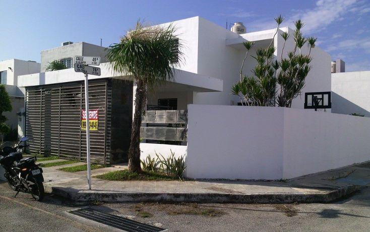 Foto de casa en venta en, real montejo, mérida, yucatán, 2013256 no 01