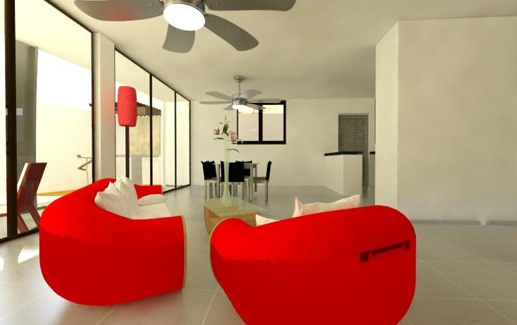 Foto de casa en venta en  , real montejo, m?rida, yucat?n, 2013302 No. 04