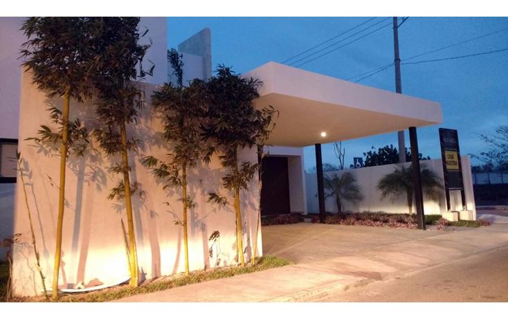 Foto de casa en venta en  , real montejo, m?rida, yucat?n, 2038114 No. 02