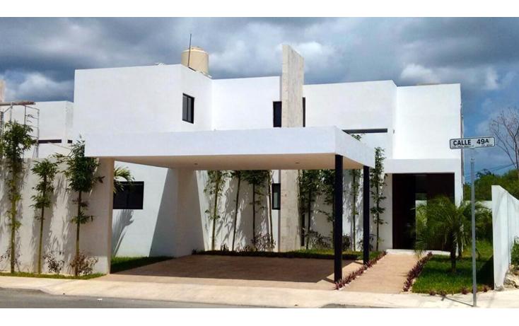 Foto de casa en venta en  , real montejo, m?rida, yucat?n, 2038114 No. 07