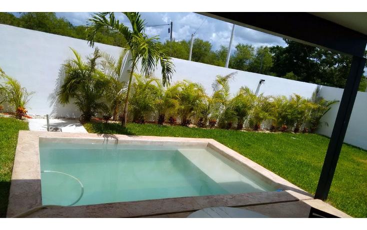 Foto de casa en venta en  , real montejo, m?rida, yucat?n, 2038114 No. 08