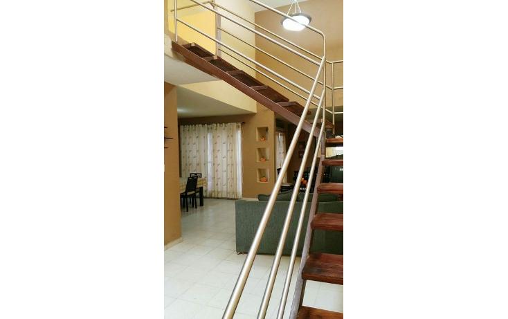 Foto de casa en renta en  , real montejo, mérida, yucatán, 948695 No. 04