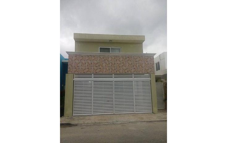 Foto de casa en renta en  , real montejo, mérida, yucatán, 948695 No. 09