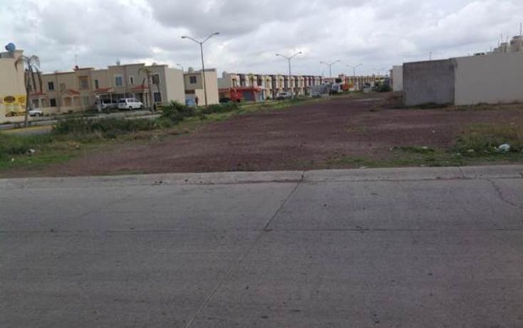Foto de terreno comercial en venta en  , real pacífico, mazatlán, sinaloa, 1228763 No. 01