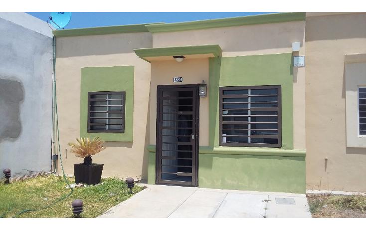 Foto de casa en renta en  , real pacífico, mazatlán, sinaloa, 1264805 No. 01