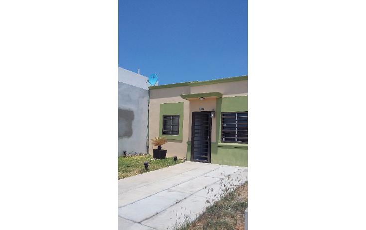 Foto de casa en renta en  , real pacífico, mazatlán, sinaloa, 1264805 No. 02