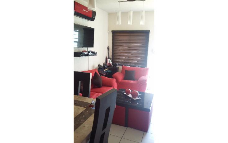 Foto de casa en renta en  , real pac?fico, mazatl?n, sinaloa, 1264805 No. 03