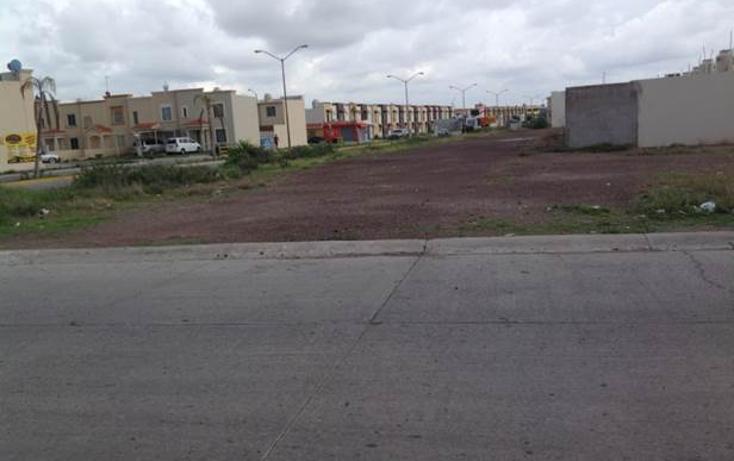Foto de terreno comercial en venta en  , real pacífico, mazatlán, sinaloa, 1296463 No. 01