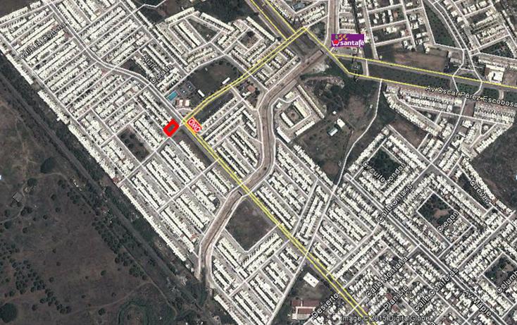 Foto de terreno comercial en venta en  , real pacífico, mazatlán, sinaloa, 1296463 No. 02