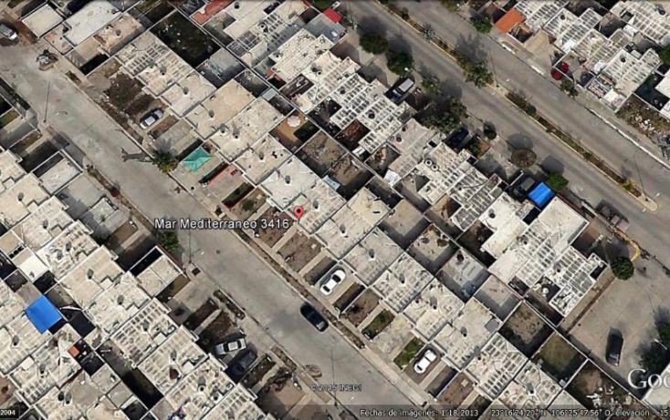 Foto de casa en venta en, real pacífico, mazatlán, sinaloa, 1446107 no 26