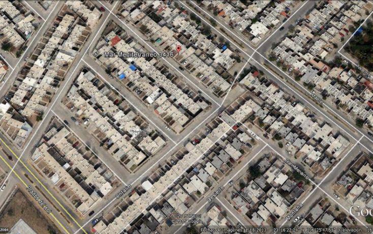 Foto de casa en venta en, real pacífico, mazatlán, sinaloa, 1446107 no 27
