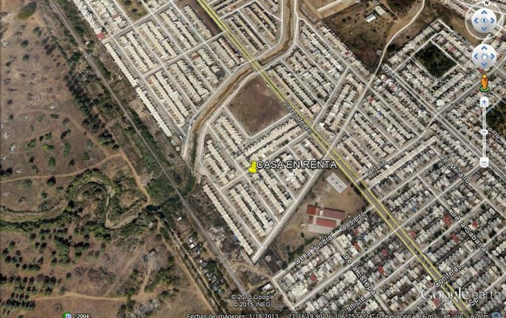 Foto de casa en renta en  , real pacífico, mazatlán, sinaloa, 1857976 No. 12