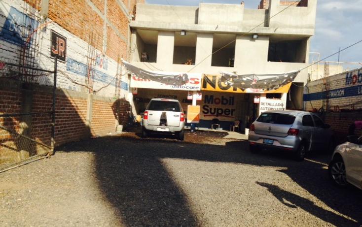 Foto de terreno comercial en renta en  , real providencia, león, guanajuato, 1258021 No. 01