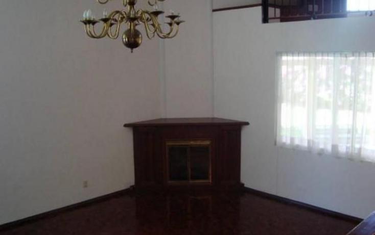 Foto de casa en venta en  , real san bernardo, zapopan, jalisco, 1195001 No. 04