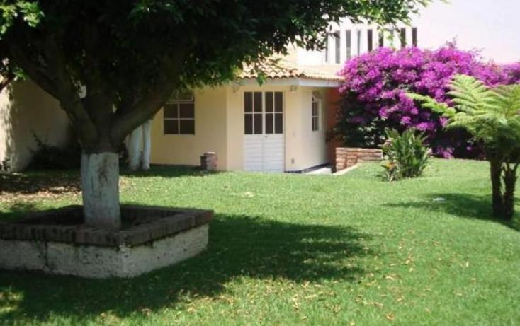 Foto de casa en condominio en venta en, real san bernardo, zapopan, jalisco, 1195001 no 12