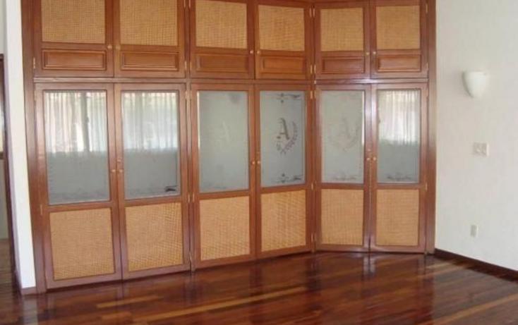 Foto de casa en condominio en venta en, real san bernardo, zapopan, jalisco, 1195001 no 15