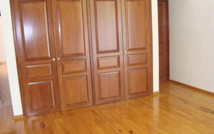 Foto de casa en venta en  , real san bernardo, zapopan, jalisco, 1195001 No. 19