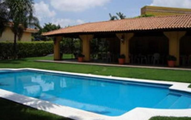 Foto de casa en venta en  , real san bernardo, zapopan, jalisco, 1195001 No. 23
