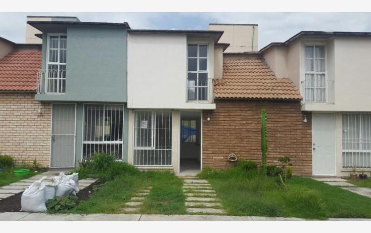 Foto de casa en venta en  , real san diego, morelia, michoac?n de ocampo, 2045316 No. 02