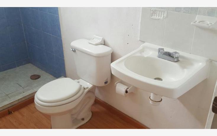 Foto de casa en venta en  , real san diego, morelia, michoac?n de ocampo, 2045316 No. 11