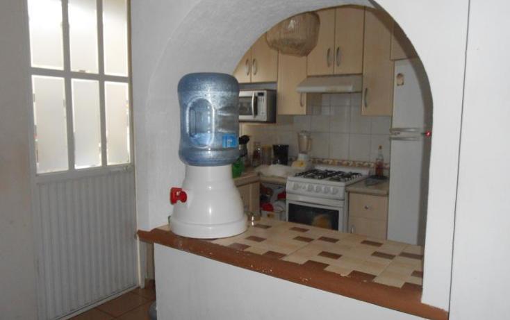 Foto de casa en venta en  , real san diego, morelia, michoacán de ocampo, 619292 No. 03