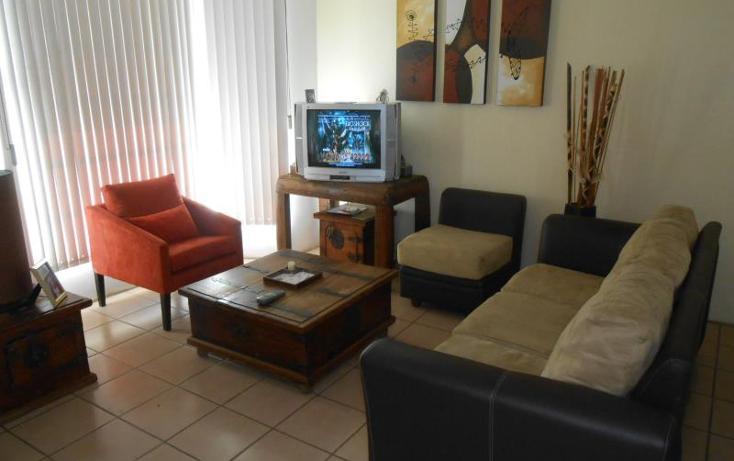 Foto de casa en venta en  , real san diego, morelia, michoacán de ocampo, 619292 No. 06