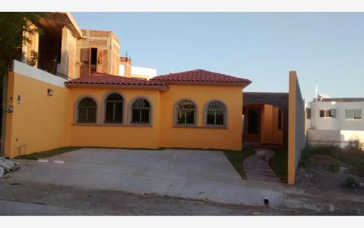 Foto de casa en venta en  , real santa bárbara, colima, colima, 1536720 No. 02