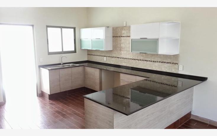 Foto de casa en venta en  , real santa bárbara, colima, colima, 1536720 No. 03