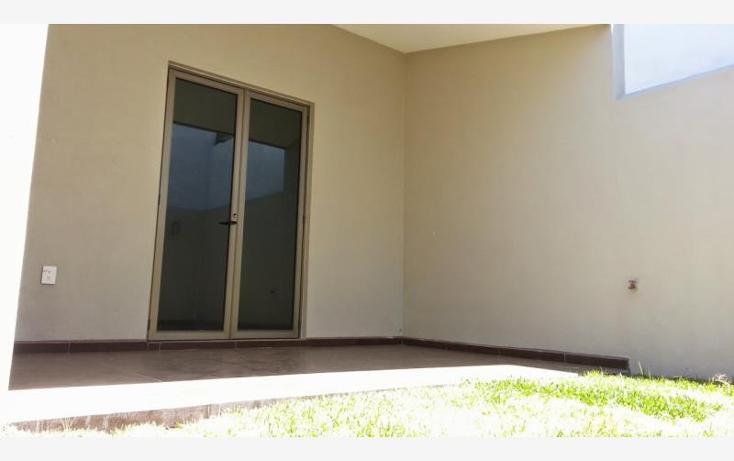 Foto de casa en venta en  , real santa bárbara, colima, colima, 1536720 No. 10