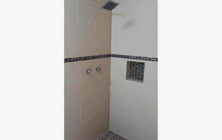 Foto de casa en venta en  , real santa bárbara, colima, colima, 1536720 No. 22
